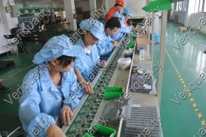 China During Production Inspection and in Line QC Service pictures & photos