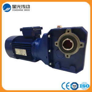 Ceramic Industry Speed Gearbox for Glazing Line pictures & photos