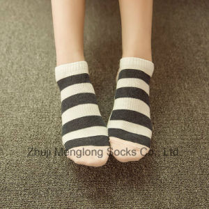 Fashion Sport Socks Lady Athletic Cotton Socks