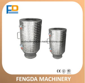 Permanent Spout Magnet (TCXT40) for Feed Processing Machine pictures & photos