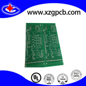 4layers Rigid PCB Circuit Board Manufacturer Providing SMT Service pictures & photos