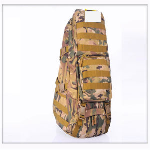 Cheap Cheap Wholesale! Water-Proof European Multicam Tactical Hiking Shoulder Camping Backpack pictures & photos