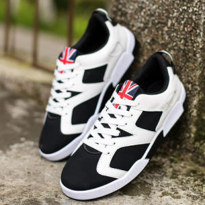 The Supply of 2016 New Spring Shoes All-Match Men′s Casual Shoes pictures & photos