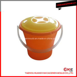 Unique Design Plastic Bucket Mould in Huangyan