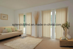 Home Use Windows Blinds Vertical Blinds Colors (SGD-V-3246) pictures & photos