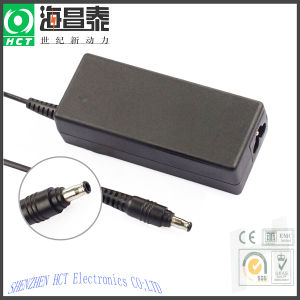 12V 6A AC/DC Power Supply (FCC, CE)