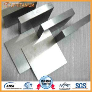 Gr1 Gr2 Gr5 Industrial Titanium Forging Billet/Block pictures & photos