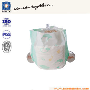Mothers′ Choice High Absorbent Baby Sleepy Diaper