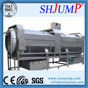 Pumkin Production Machinery for Pumkin Paste/Powder Production in Largescale pictures & photos