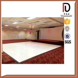 Wholesale Wedding Teak Wood Nature Dance Flooring (BR-DC108) pictures & photos