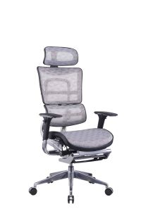 High Prefermance Ergonomic Lumbar Chair pictures & photos