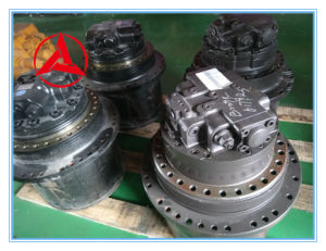 The Track Motor for Sany Excavator Components pictures & photos