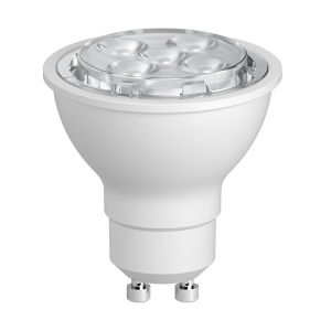 Ce Certificate Neutral White COB GU10 Dimming Flexible LED Spot Light pictures & photos