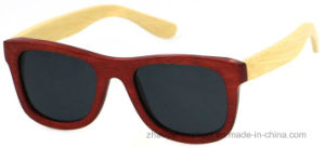 China Wholesale Natural Eco Friendly Handmade Bamboo Glasses pictures & photos