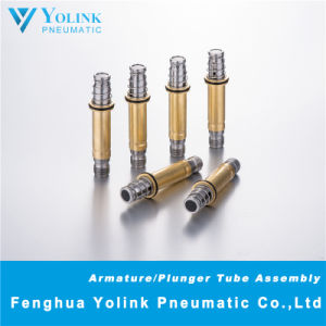 Solenoid Coil Plunger pictures & photos