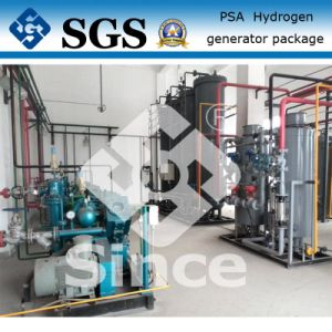 Automatic High Purity Hydrogen Machine Plant (pH) pictures & photos