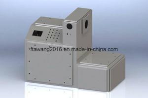 Sheet Metal Precision Stamped Pressing Machining Machine Punching Stamping Part pictures & photos