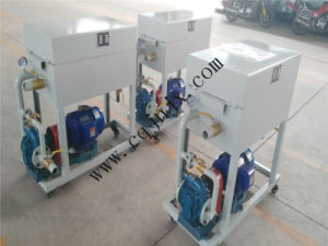 Ly Series Plate Pressure Oil Filter Machine pictures & photos