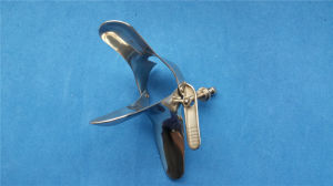 Surgical Gynecology Retractor Vaginal Speculum Retractor pictures & photos