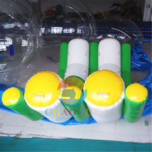 Inflatable Water Toy, Inflatable Water Game, Inflatable Water Seesaw Totter pictures & photos