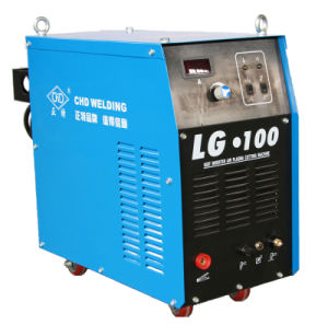 Zhengte Chd LG-100 Plasma Cutting Machine pictures & photos