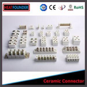 Multi Type Wire Terminal Ceramic Connector pictures & photos