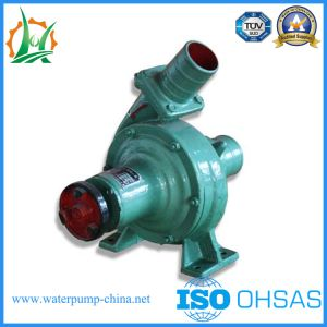 CB80-31 Inclined Type Direct Rriven Irrigation Centrifugal Pump pictures & photos