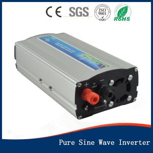 300W DC12V/24V AC220V Pure Sine Wave Power Inverter pictures & photos