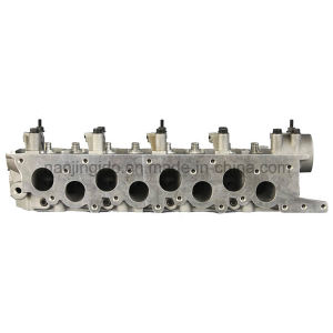 Engine Cylinder Head for Mitsubishi 4D56 D4bf MD313587 pictures & photos