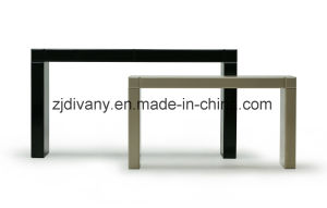 New Classic Style Wooden Hallway Table (LS-229) pictures & photos