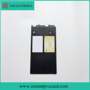 Ink Printing PVC Card Tray for Epson R265 Printer pictures & photos