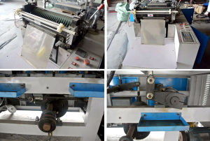 High Speed Plastic Disposable Glove Machine pictures & photos