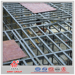 Q235 Steel Frame Slab Formwork System Alternatives H20 Beam for Concrete pictures & photos