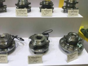 High Quality Wheel Hub Bearing (42200-SAA-D02) for Honda pictures & photos