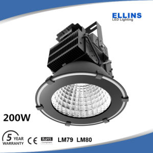 Super Bright Industrial 200W SMD LED Flood Light pictures & photos
