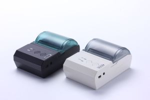 58mm Mini Thermal Portable Bluetooth Mobile Barcode Printer Ts-M230 pictures & photos