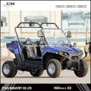 1500W/72V/52ah Electric Farm Utility ATV Buggy pictures & photos