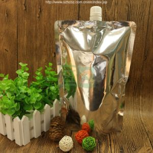 Reusable Food Spout Pouch pictures & photos