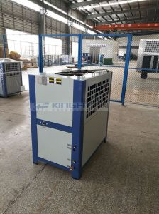 Air Cooled Chiller for Tin-Plating pictures & photos