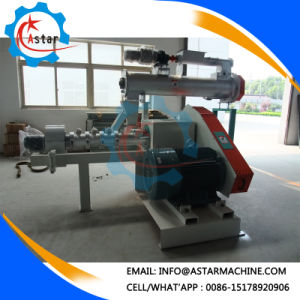 24 Hours Floating Fish Feed Press Machine for Sale pictures & photos