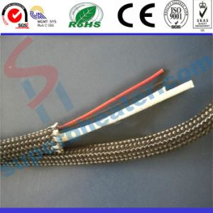 Industrial Stainless Steel Cartridge Heater with Thermocouple pictures & photos