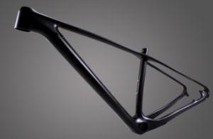 Carbon Bicycle Frame 29er Mountain Bike Frame pictures & photos