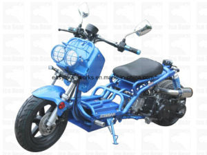 Zoomer High Configuration Motorcycle 50cc 4strokes Elec Kick Start Disc pictures & photos