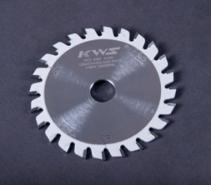 Tct Carbide Scoring Saw Blades for Table Saw pictures & photos