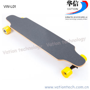 Electric Skateboard, Vation 4 Wheel E-Skateboard VW-L01 pictures & photos
