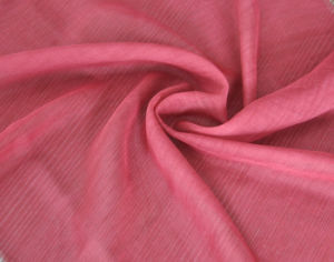 High Quality and Compertitive Price Voile with Soft and Silk Handfeel pictures & photos