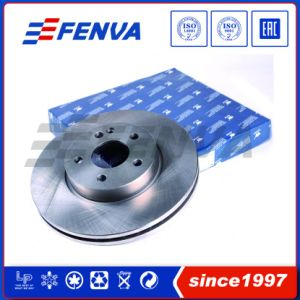 Front Brake Discs Mercedes Valente Viano Vito W639 2004-2015 6394210012 pictures & photos