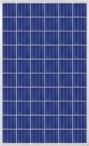 Csun265-60p High Efficiency Poly Solar Module