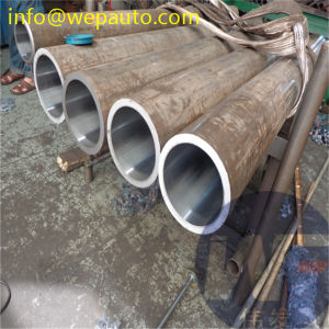 Carbon Steel Round Hydraulic Cylinder Honed Tube pictures & photos