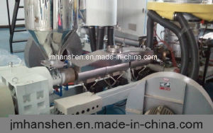 The Extruder of The Film Blowing Machine pictures & photos